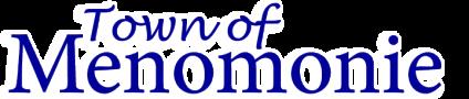 Town of Menomonie